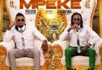 Pallaso ft Ziza Bafana Mpeke Mp3 Download