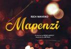 Rich Mavoko Mapenzi Mp3 Download