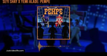 AUDIO | Seyi Shay ft Yemi Alade - Pempe | Mp3 Download