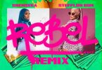 Shenseea ft Stefflon Don Rebel Remix Mp3 Download