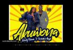 Akuwona by Wendy Harawa ft Guardian Angel