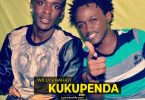 Kukupenda by Willy Paul ft Bahati