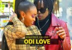 Odi Love by Willy Paul ft Klons