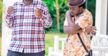 Dear Ex Remix by Bahati ft Mejja Mp3 Download
