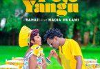 Bahati ft Nadia Mukami Pete Yangu Mp3 Download