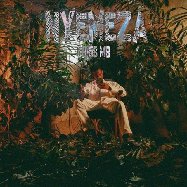 Chris MB ft Keza Nyegera Mp3 Download