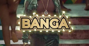 Banga by D`Banj Mp3 Download