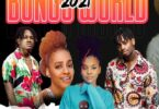 DJ B TheSpinDokta Bongo World Mix 2021 Mp3 Download