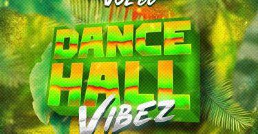 DJ Joe Mfalme - The Double Trouble Mix 2021 Vol 60 (Dancehall Vibez Edition)