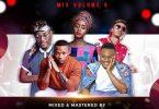 DJ Lyta Chekecha Bongo Mix Vol 6 mp3 download