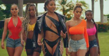 DJ PEREZ - MAY 2021 DANCEHALL RIDDIM SUMMER MIX Vol 4
