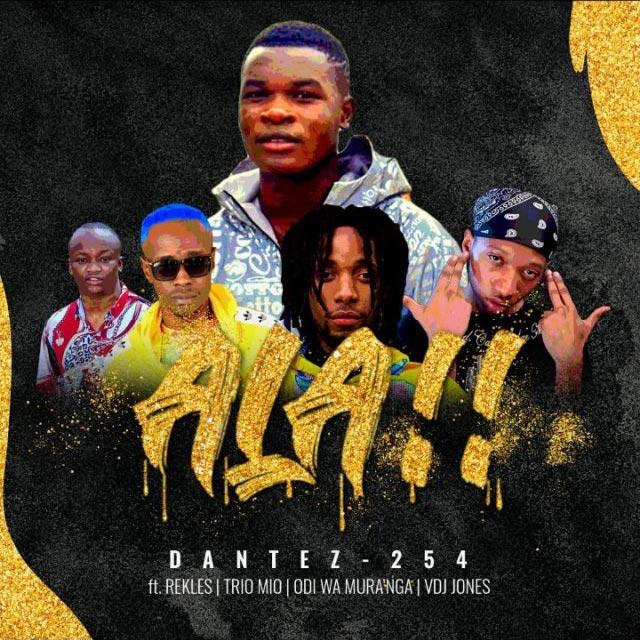 Dantez 254 Alaa Mp3 Download
