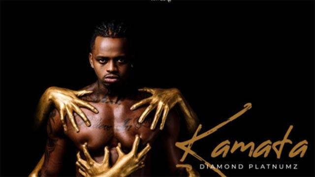 Diamond Platnumz Kamata Mp3 Download