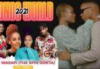 DJ B TheSpinDokta Bongo Mix 2021 Mp3 Download