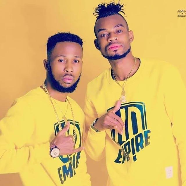 HD Empire ft Jay Rox Ubuchushi Bupamano Mp3 Download