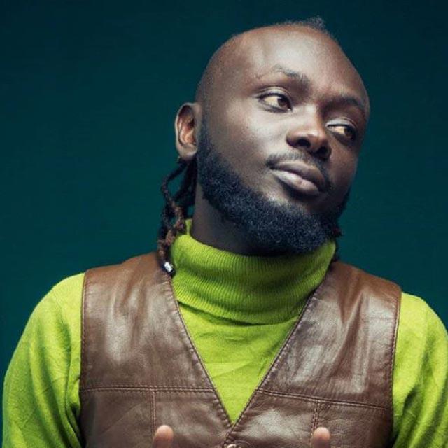 Jegede ft Bruz Newton Washirika Mp3 Download