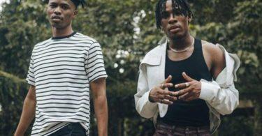 Joeboy ft Kwesi Arthur Door Remix Mp3 Download