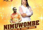 Jojo Wan ft Daddy Andre - Nimuwombe