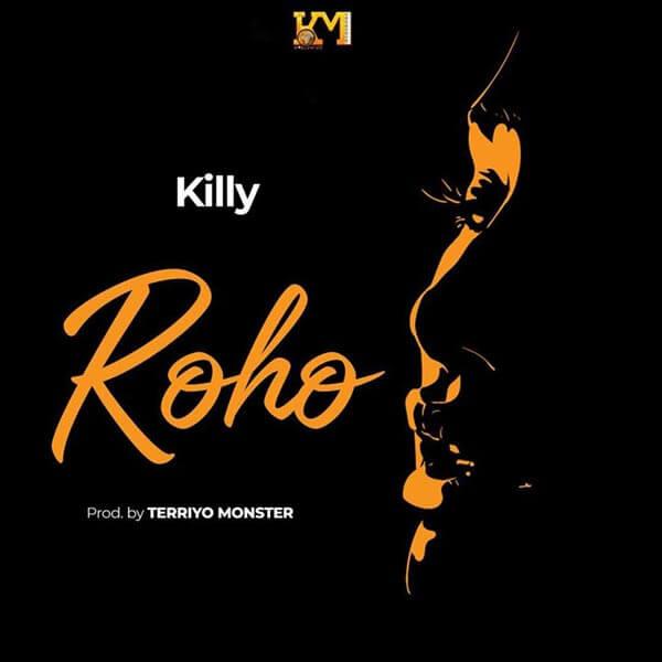 Killy Roho Mp3 Download