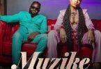 King Illest ft Bombshell Muzike Mp3 Download
