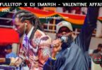 Mc Fullstop ft Dj Smarsh Valentine Affair Reggae Mix Mp3 Download