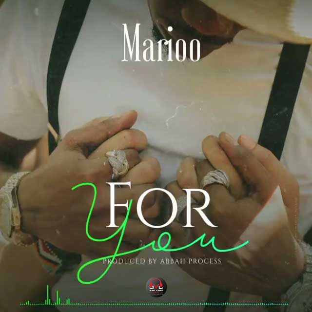 Marioo For You Mp3 Download