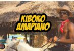 Masauti Kiboko Amapiano Mp3 Download