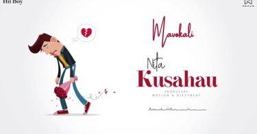 Nitakusahau by Mavokali Mp3 Download