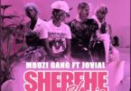 Mbuzi Gang ft Jovial Sherehe Sheria Mp3 Download