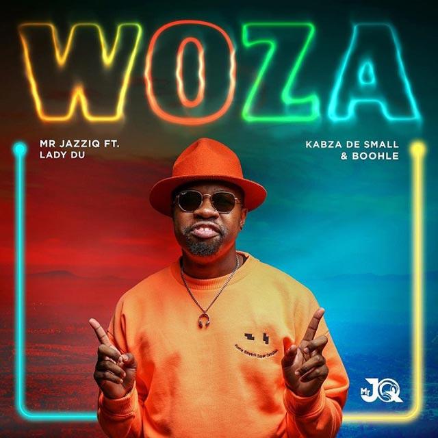 Mr JazziQ ft Lady Du Woza Mp3 Download