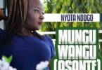 Nyota Ndogo Mungu Wangu Asante