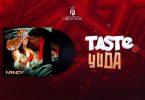 Nandy Yuda Mp3 Download