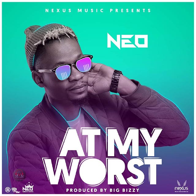 Neo At My Worst Mp3 Download