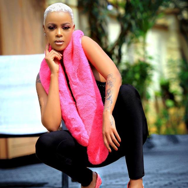 Nina Roz Omwoyo Mp3 Download