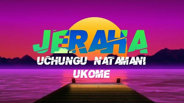 Otile Brown ft Jovial Jeraha Mp3 Download