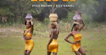 Baby Go by Otile Brown ft Kizz Daniel Mp3 Download