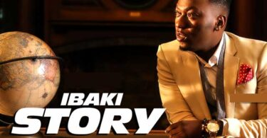Rich Mavoko Ibaki Story Mp3 Download