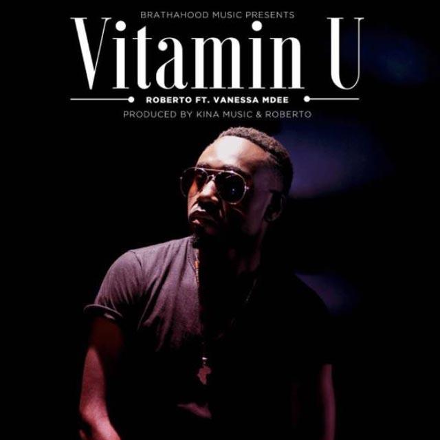Roberto Vitamin U Mp3 Download