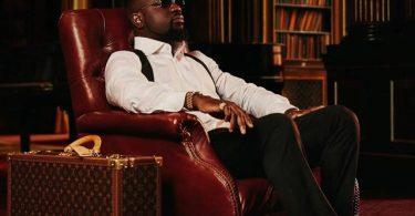 No Fugazy by Sarkodie Mp3 Download