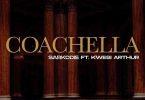 Sarkodie ft Kwesi Arthur Coachella Mp3 Download