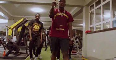 Scar Mkadinali OPPS Mp3