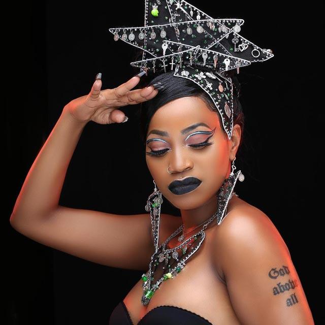 Nkutuse by Sheebah Mp3 Download