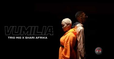 Vumilia by Trio Mio ft Shari Afrika Mp3 Download