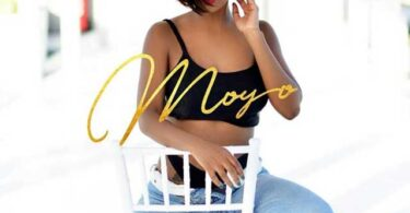 Moyo by Vanessa Mdee Mp3 Download