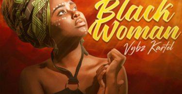 Vybz Kartel Black Woman Mp3 Download