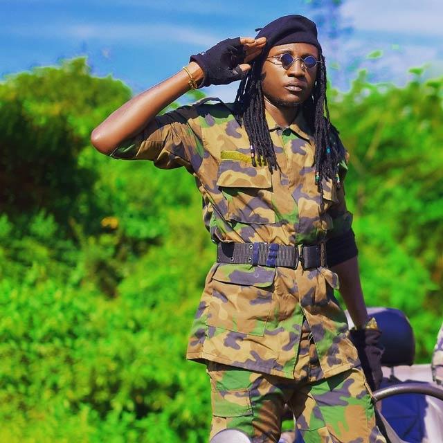 Ziza Bafana Mbuzi Mp3 Download