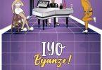 Zizou Al pacino Iyo Byanze Mp3 Download