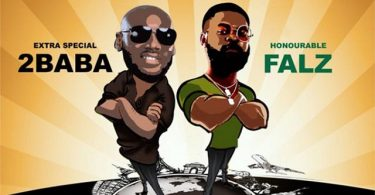 2Baba ft Falz Rise Up Mp3 Download