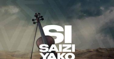 AT ft Anjella Si Saizi Yako Mp3 Download