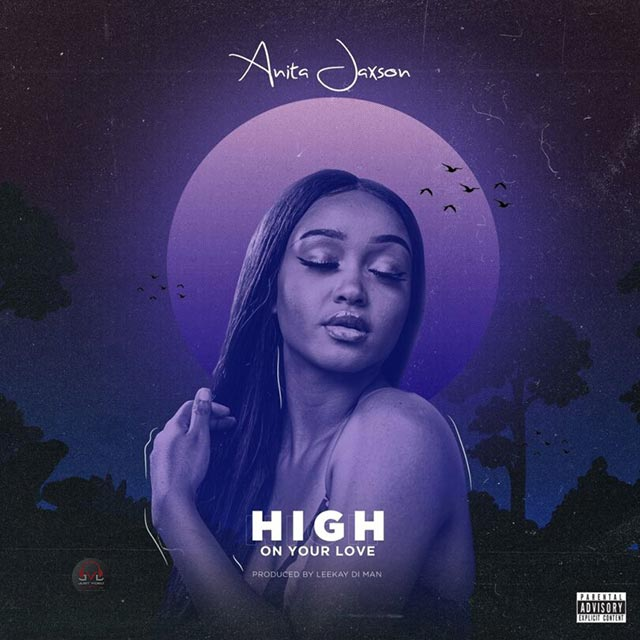 Anita Jaxson High On Your Love Mp3 Download